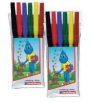 Markere Edding 1414, 10 culori/set