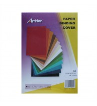 COPERTI CARTON PANZAT A4, 250 g/mp