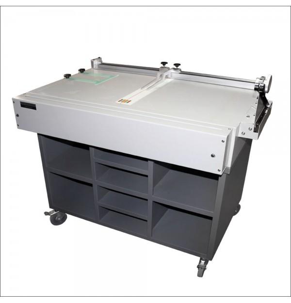 APARAT PT. REALIZAREA COPERTILOR RIGIDE (CASERAT) UNI SK 950C