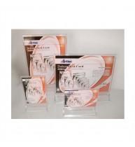 DISPLAY PREZENTARE A4 PT. BIROU, K027 ORIZONTAL, 10 buc/set