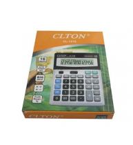CALCULATOR DE BIROU 16 DIGITS