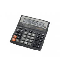 CALCULATOR DE BIROU 16 DIGITS SDC-660, CITIZEN