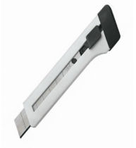 Cutter Edding M18, mare, 140 x 24 mm