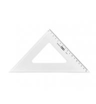 ECHER PLASTIC 45 grade 20 cm, M+R