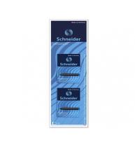 5 REZERVE SCHNEIDER 880, (BLISTER), albastru