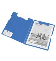 CLIPBOARD MAGNETIC MGN DUBLU 1131603, albastru