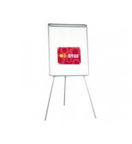 FLIPCHART MAGNETIC RAMA PLASTIC 70x100 cm, BI-OFFICE