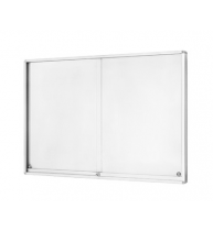AVIZIER MAGNETIC MGN 27*A4 POSTER, 1920x975 mm