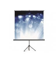 ECRAN DE PROIECTIE CINEFLEX 1500x1500 mm, MAGNETOPLAN 6100112