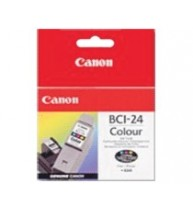 CARTUS CANON BCI-24C color