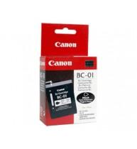 CARTUS CANON BC-01 negru