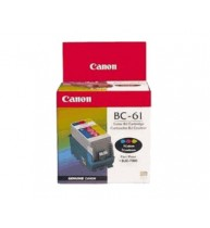 CARTUS CANON BC-61 color
