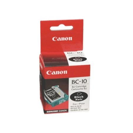 CARTUS CANON BC-10 negru