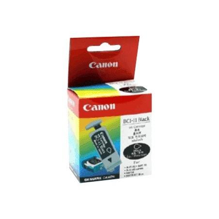 CARTUS CANON BCI-11B negru
