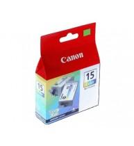 CARTUS CANON BCI-15C TWIN color