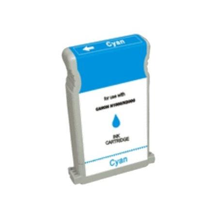 CARTUS CANON BCI-1201C cyan