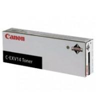 CARTUS TONER CANON C-EXV 14, negru