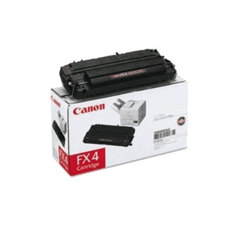 CARTUS TONER CANON FX-4 negru