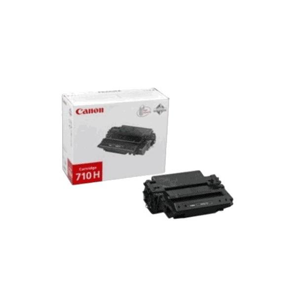 CARTUS TONER CANON CRG-710H negru