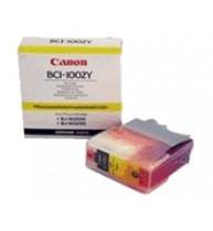 CARTUS CANON BCI-1002Y galben