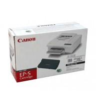 CARTUS TONER CANON EP-S negru
