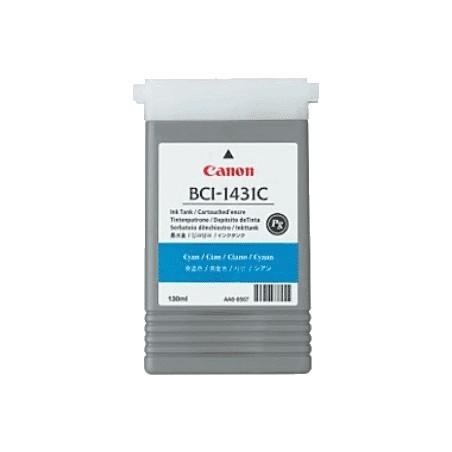 CARTUS CANON BCI-1431C cyan