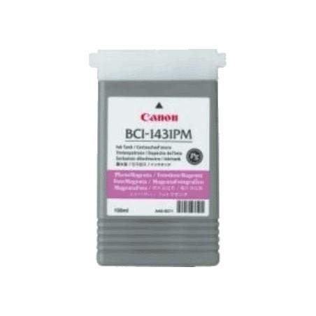 CARTUS CANON BCI-1431M magenta