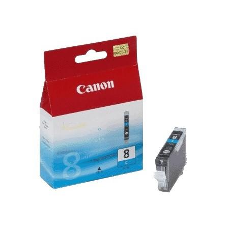 CARTUS CANON CLI-8C cyan