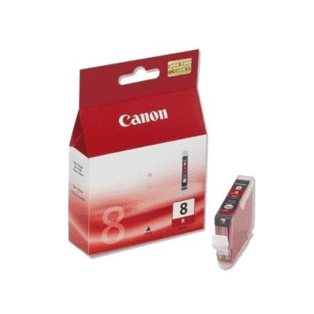 CARTUS CANON CLI-8R rosu