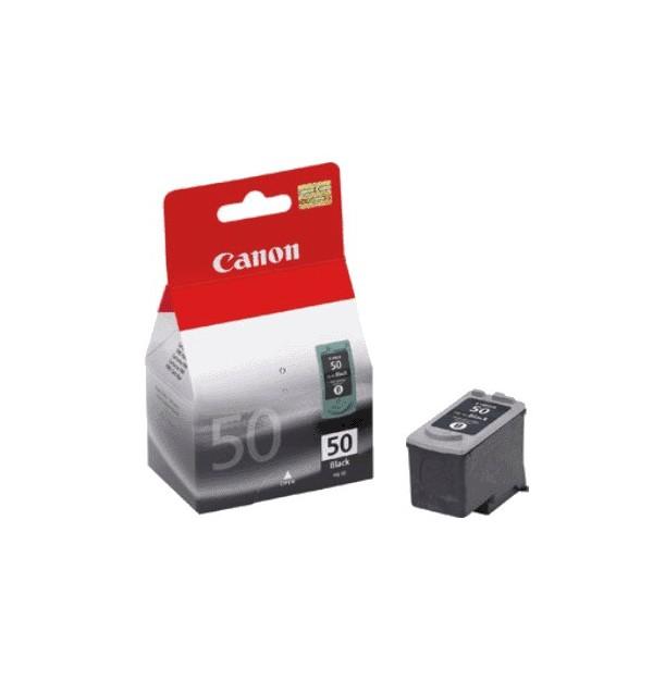 CARTUS CANON PG-50 negru