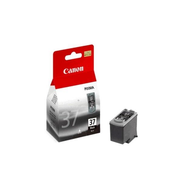 CARTUS CANON PG-37 negru