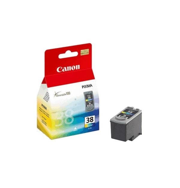 CARTUS CANON CL-38 color