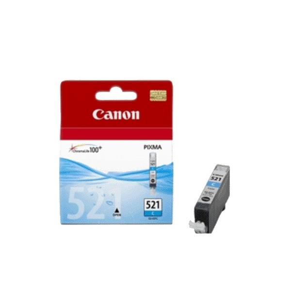 CARTUS CANON CLI-521C cyan