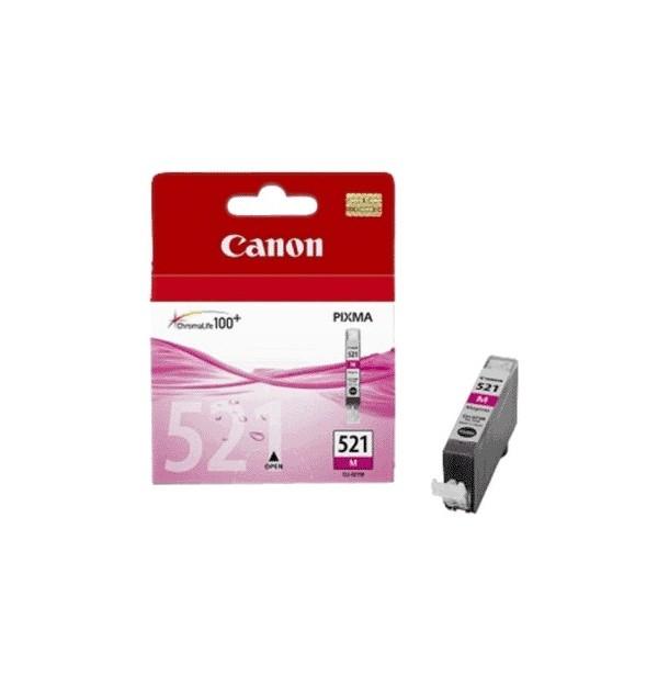 CARTUS CANON CLI-521M magenta