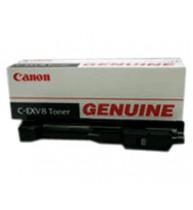 CARTUS TONER CANON C-EXV8BK, negru
