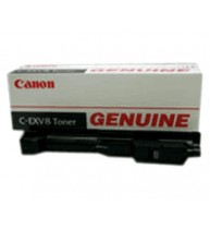CARTUS TONER CANON C-EXV8C, cyan