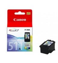 CARTUS CANON CL-511 color