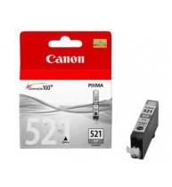 CARTUS CANON CLI-521GY gri