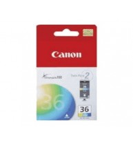 CARTUS CANON CLI-36C color