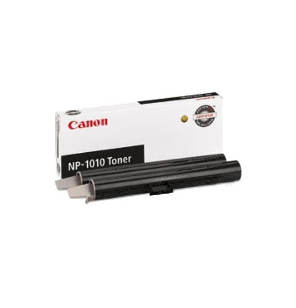 CARTUS TONER CANON NP-1010, negru