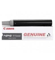 CARTUS TONER CANON NPG-9, negru
