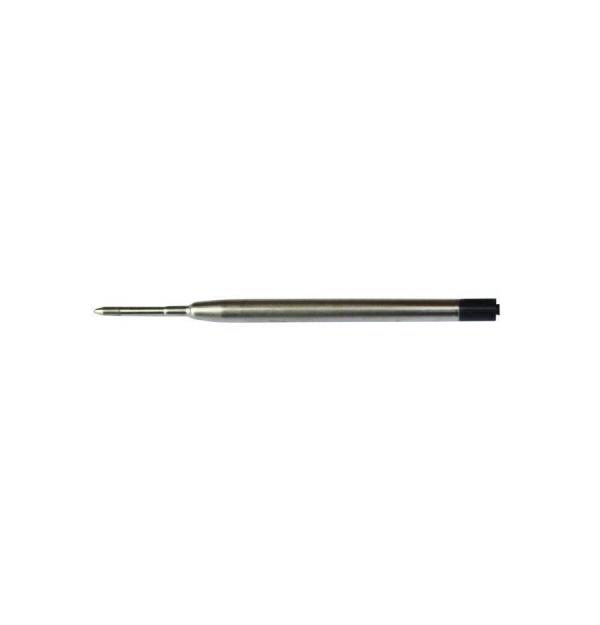 Rezerve pix, tip parker, corp metal, vf. 0.8mm, negru
