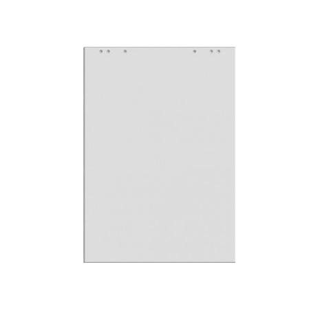 REZERVA HARTIE FLIPCHART 70x100 cm, 50 coli/top