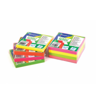 POST-IT 75*75 COLOR GALBEN 80 FILE FORPUS FO42010