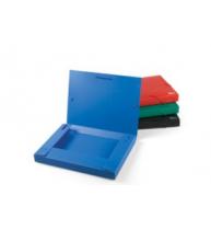 MAPA PLASTIC CU ELASTIC COTOR 30MM FORPUS BLUE