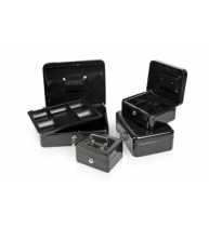 CASH BOX  150X110X75MM FORPUS FO80101