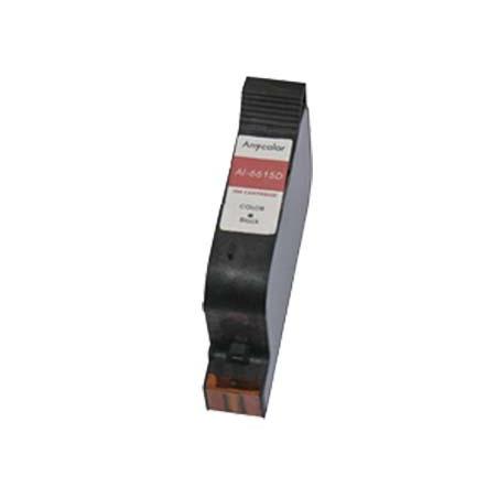 CARTUS CERNEALA HP 15 (HP C6615A) COMPATIBIL