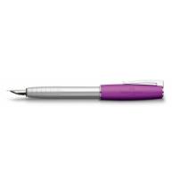 Stilou Loom Metalic Violet Faber-Castell