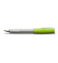 Stilou Loom Piano Lime Faber-Castell