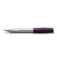 Stilou Loom Piano Plum Faber-Castell